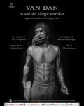 Van Dan - 10 ani de sânge murdar Bucharest Fringe 11