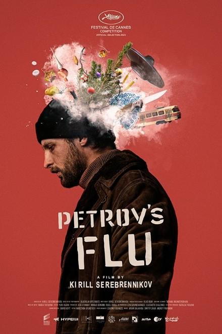 Petrov's Flu Cinema sub clar de lună