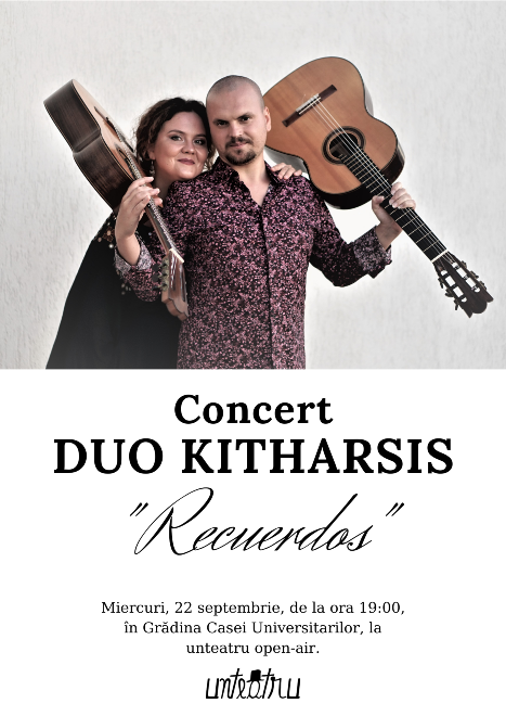 concert Duo Kitharsis