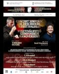 Concert simfonic de deschidere a Festivalului