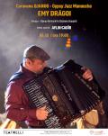 "Caravana ""DJANGO"" - Gypsy Jazz Manouche"" – EMY DRĂGOI"