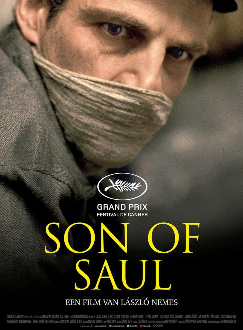 SON OF SAUL – MASTERCLASS & PROIECŢIE Dimensiunea lirică în cinema: masterclass cu Matthieu Taponier