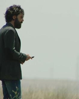 The Windseeker În prezența echipei filmului