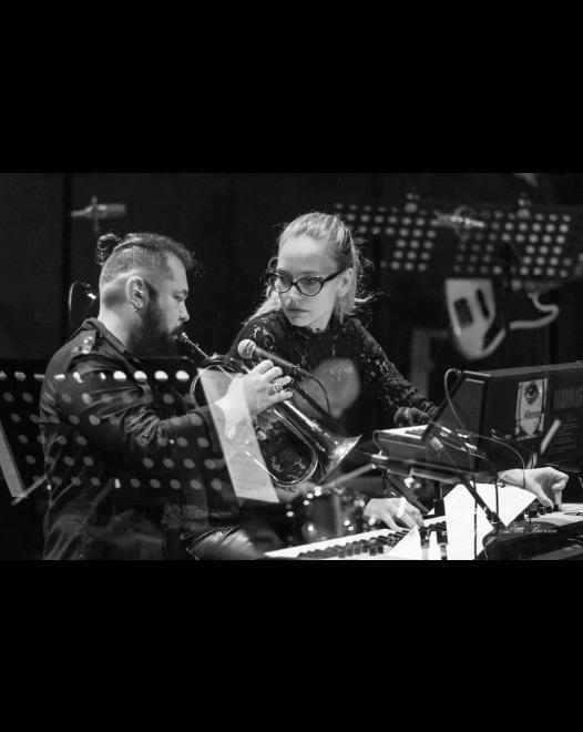 DE HAZ, DE NECAZ : Romanian short films at the beginning of the 20th century Acompaniament live Simona Strungaru, Sebastian Burneci