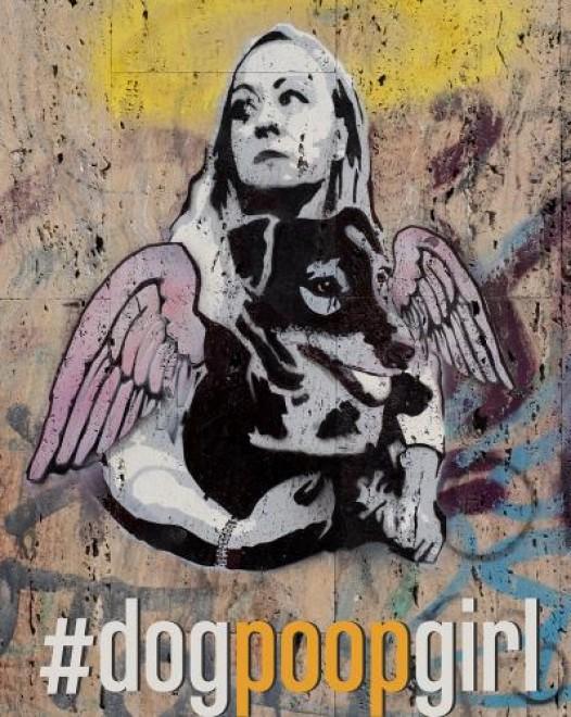 #dogpoopgirl TIFF ORADEA 2021
