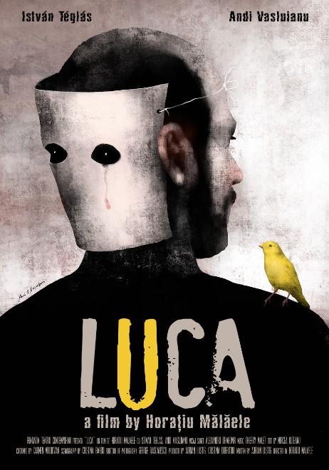 LUCA Deschiderea TIFF Oradea, în prezența echipei filmului