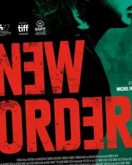 New Order TIFF ORADEA 2021