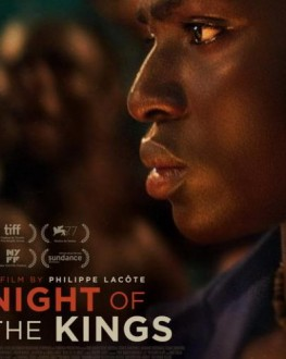 Night of the Kings TIFF ORADEA 2021