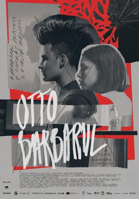 Otto the Barbarian TIFF ORADEA 2021