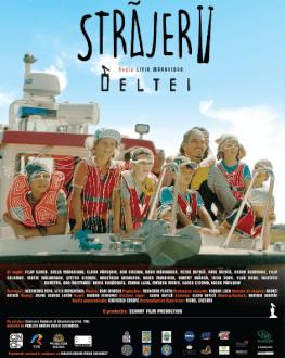 The Sentries of the Delta EducaTIFF: Proiectie pentru copii