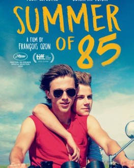 Summer of 85 TIFF ORADEA 2021