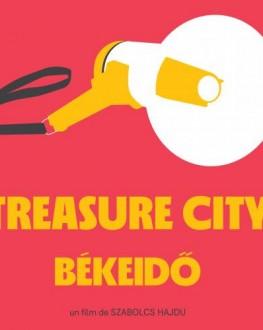 Treasure City TIFF ORADEA 2021