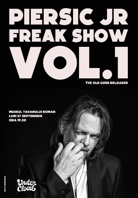 Freak Show UNDERCLOUD 2021