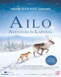 Aïlo: Une odyssée en Laponie Ailo - Aventuri în Laponia
