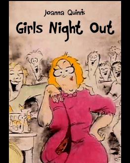 Girls Night Out: Joanna Quinn Animest.16