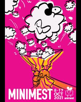 Minimest 3 Competiția filmelor pentru copii / Minimest 3 Competition Animest.16