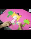 Workshop stop-motion cu Raul Lile Animest.16