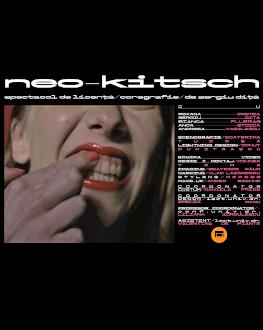 Neo-Kitsch + On The Edge of the Light Bucharest Fringe 11