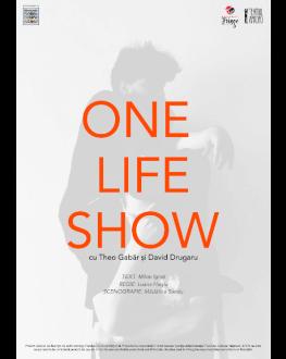 One Life Show Bucharest Fringe 11