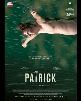 Patrick Cinema sub clar de lună