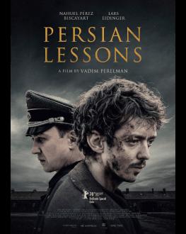 Lecții de persană / Persian Lessons Cinema sub clar de lună
