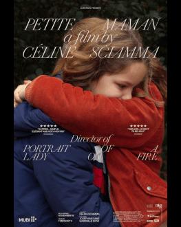 Mami / Petit maman Cinema sub clar de lună