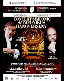 Concert simfonic