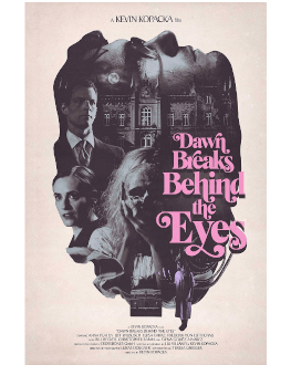 Dawn Breaks Behind The Eyes Dracula Film Festival
