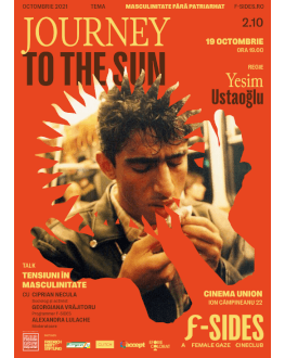 Journey To The Sun F-SIDES