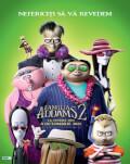 The Addams Family 2 Familia Addams 2