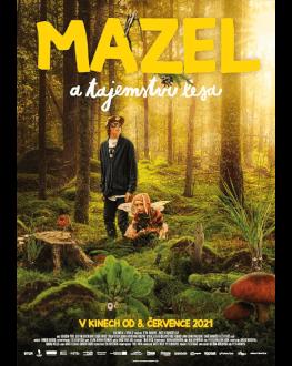 KINOdiseea - MARTIN AND THE MAGICAL FOREST/ MARTIN ȘI PĂDUREA MAGICĂ