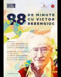 88 DE MINUTE CU VICTOR REBENGIUC LES FILMS DE CANNES À BUCAREST 12