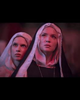 BENEDETTA LES FILMS DE CANNES À BUCAREST 12