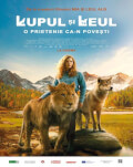 THE WOLF AND THE LION Lupul si Leul