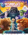 Monster Family 2 Familia Monstrulescu 2