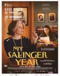 MY SALINGER YEAR ESTE Filmul de Miercuri