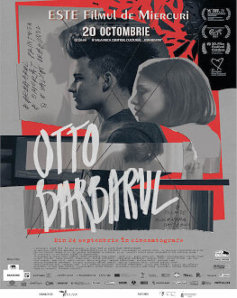 OTTO BARBARUL ESTE Filmul de Miercuri