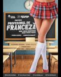 Profesorul de franceză