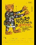 Abonament București SoNoRo Festival.16