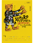 Abonament Cluj SoNoRo Festival.16