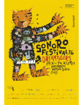 BOOK OF IMAGINARY CREATURES SoNoRo Festival.16
