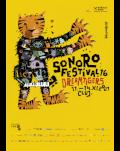 The Infinity of Mirrors / O Infinitate de Oglinzi SoNoRo Festival.16