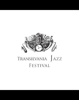 Transilvania Jazz Festival 2021 Pay as you wish