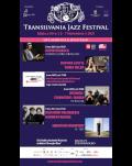 David Helbock - Solopiano |Playing John Williams / Daphna Levy & Tamir Miler Transilvania Jazz Festival