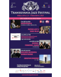 Helbock/Studnitzky/Jansen | The New Cool Transilvania Jazz Festival
