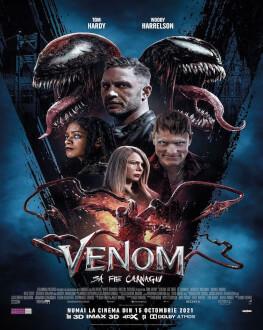 Venom: Let There Be Carnage Venom: Să fie carnagiu