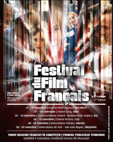 Festival du Film Francais a Bucarest La Belle Vie