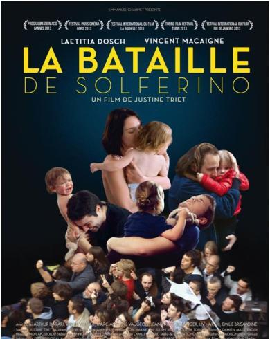 Festival du Film Francais a Bucarest La Bataille de Solferino
