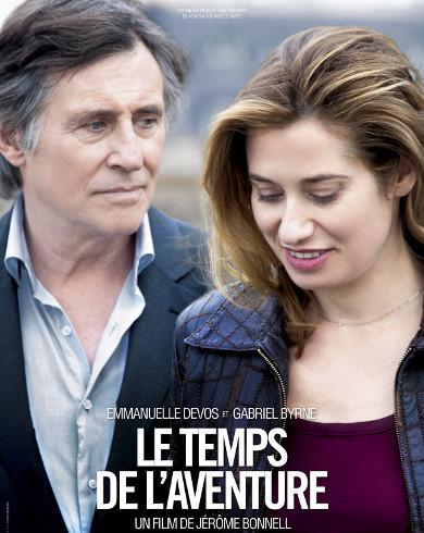 Festival du Film Francais a Bucarest Le Temps de L`Aventure