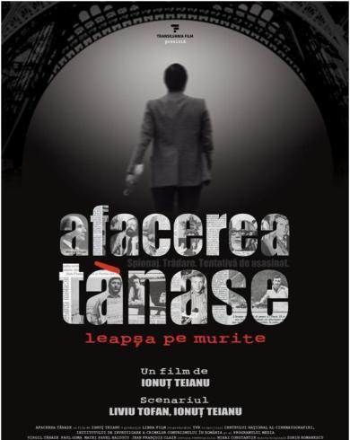 Festival du Film Francais a Bucarest L'affaire Tanase